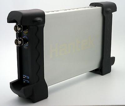 Hantek Pc Based Usb Digital Storage Oscilloscope 6022be 20mhz Bandwidth