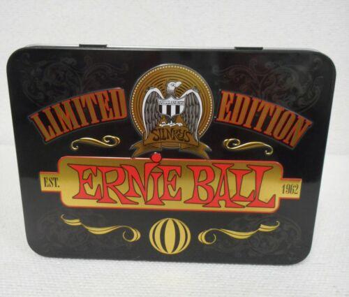 2011 Limited Edition Ernie Ball Tin