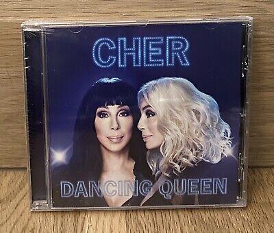 Cher - Dancing Queen CD BRAND NEW/SEALED (2018)