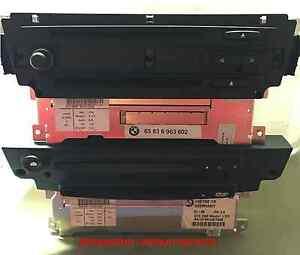 BMW Navi Reparatur CCC E60 E61 E90 E91 E92 E70 E87 E63