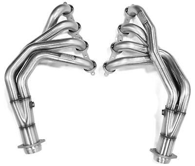 Kooks Long Tube Headers for Chevrolet Corvette 2005-2007 6.0L