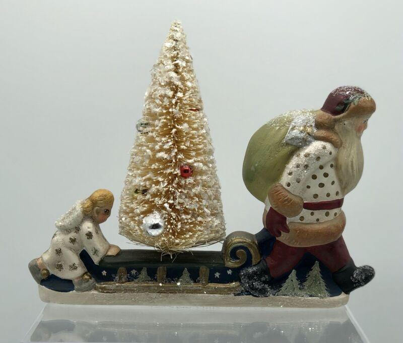 Walnut Ridge Classics 2005 Santa's Little Helper  /b
