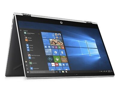 SEALED HP Pavilion x360 Convertible Laptop FHD i3 4GB 1TB + 16GB Optane CR0037WM