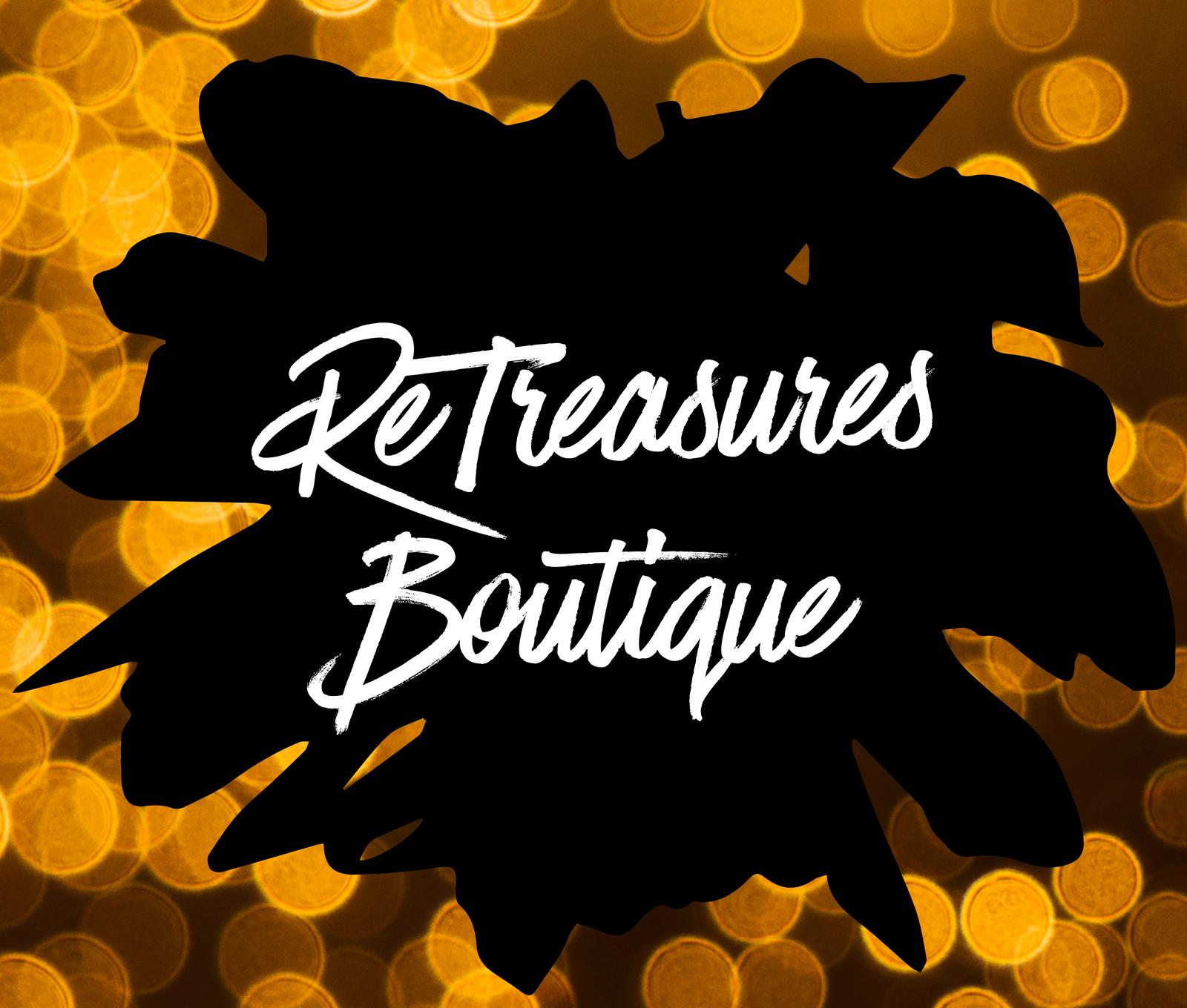 Evan's Re-Treasures Boutique