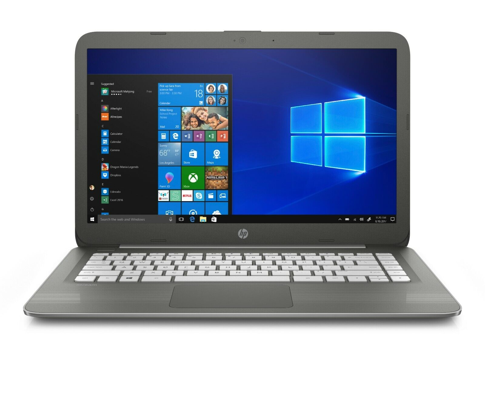 hp-14-stream-laptop-intel-n3060-2-48ghz-32gb-ssd-4gb-ram-bt-windows-10-grey