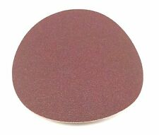 600 Grit 5 Inch Discs On a Roll PSA Gold Sticky Back DA Sanding Paper 100 Pack