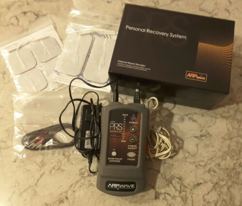 ARPWave Personal Recovery System