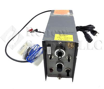 Kristal Kistler Kiag Swiss Type 5001 Charge Amplifier