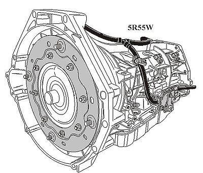 Transmission Fluid Fill Adapter Ford Explorer Otc 6604