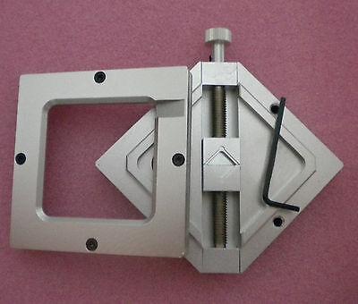 For 80mm Bga Template Reball New Easier Operation Bga Reballing Rework Station