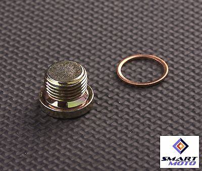 M18 x 1.5mm Oxygen o2 Lambda Sensor blanking Plug Cap Bang motorcycles and cars