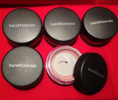 Bare Minerals Bareminerals I D  Eye Color Eyeshadow Glimpse Glimmer 02Oz   57G