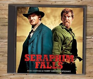 SERAPHIM FALLS Harry Gregson-Williams RARE FILM SCORE