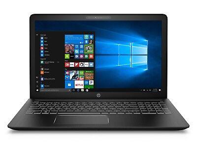 "New HP 15.6"" Gaming Laptop/Intel i5/AMD 2GB Graphic Card/FHD Screen/1TB/12GB"
