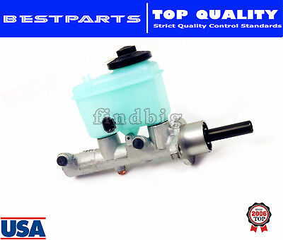 Brake Master Cylinder Assembly for Toyota TACOMA TUNDRA 00-06 2.4 3.4 4.0 - Brake Master Cylinder Replacement
