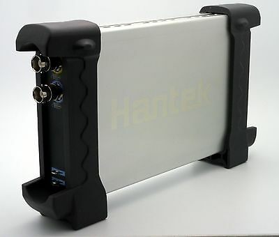 Hantek Pc Based Usb Digital Storage Oscilloscope 6022be 20mhz Bandwidth