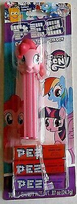 MY LITTLE PONY PEZ  Pinkie Pie