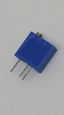 1k Ohm Trimmer Trim Pot Variable Resistor T93yb 50
