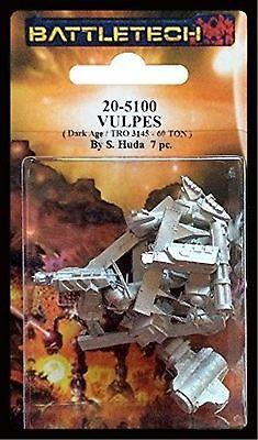 BattleTech House Liao Light-Medium Lance Set by Iron Wind Metals IWM 10-046
