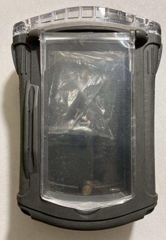 Otter 1900 Series PDA Case + Handlebar Mount Kit - Rugged Waterproof Otterbox