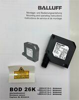 Balluff Abstandssensor BOD 26K-LB05-S115-C Nordrhein-Westfalen - Grefrath Vorschau