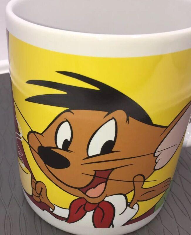 Speedy Gonzales Coffee Mug 1999 Coffee