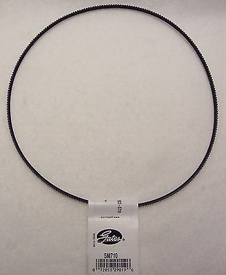 5M710 GATES Polyflex V- Belt 9x20 Lathe Harbor Freight, Grizzly, Jet Belts