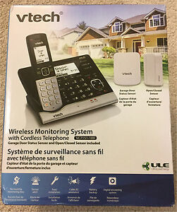Vtech Wireless Monitoring System w/ Cordless Phone