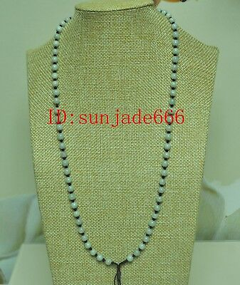 Certified 100% Natural A Jade jadeite ~Necklace rope(吊坠挂绳)