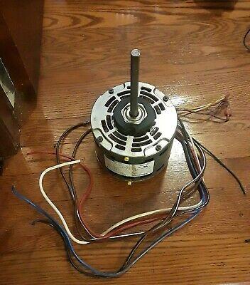 FASCO Motor 1 5 Hp 1100 RPM 115 V 5 6 Dia OW