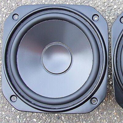 """Onkyo SC-760 SC-560 SC-960 SC-660 Sickenerneuerung 8"""" / 10"""", 21cm / 25cm Bass"""