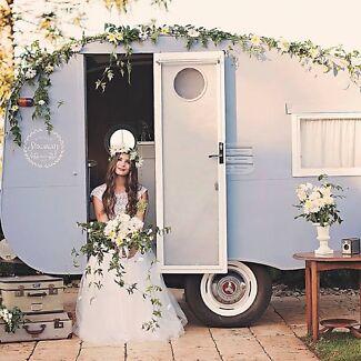 Vintage Caravan West Woombye Maroochydore Area Preview