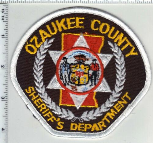 Ozaukee County Sheriff