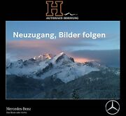 Mercedes-Benz A 160 BlueEFFICIENCY AHK Audio 20 Sitzheizung