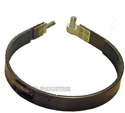 Bremsband FENDT 30mm  linke Ausführung Handbremsband