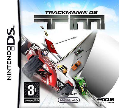 Nintendo DS Spiel Trackmania DS für DSI NDS XL Lite NEUWARE