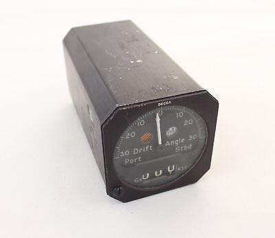 Recorder Unit Meggitt Avionics 11066 indicator