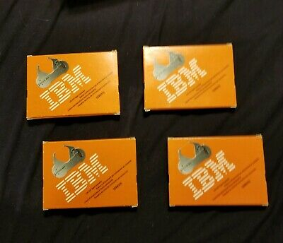 New Ibm Correctible Lift Off Tape Cassette Lot Of 4 1299315 Black Correction