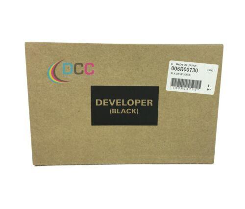 Genuine Xerox 005R00730 Black Developer DC700 770 550 560