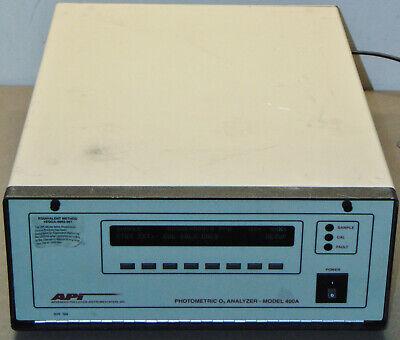 Api Teledyne 400a Photometric O3 Ozone Analyzer With Options