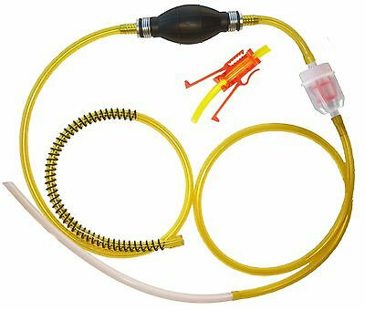 Gastapper Tm Equipment Siphon Diesel Gas Fuel Gas Transfer Remove Oil