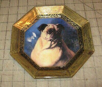 Vintage PUG DOG (Bulldog?) 7