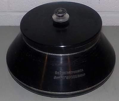 Dupont Sorvall Sa-600 Centrifuge Rotor