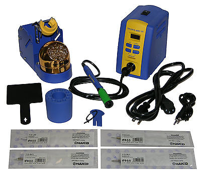 Hakko Fx951-66 Fx-951 Digital Soldering Station Tips T15-bc1bllilsj02