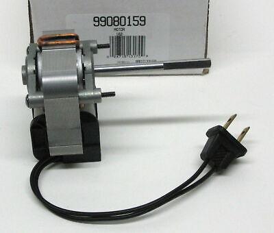 99080159 Broan Vent Bath Fan Blower Motor For Model 162-c 162-d