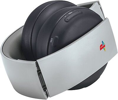 Sony PlayStation Gold 20th Anniversary Wireless Stereo Headset for PS3/PS4/Vita