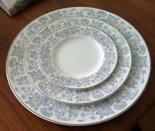 Vintage Wedgwood and 1847 Rogers Bro IS. Dinning setting Bassendean Bassendean Area Preview