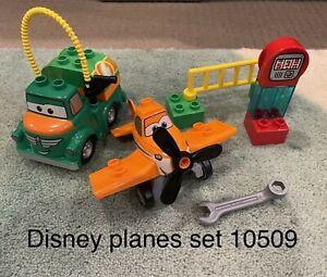 LEGO Duplo Disney Planes Set 10509