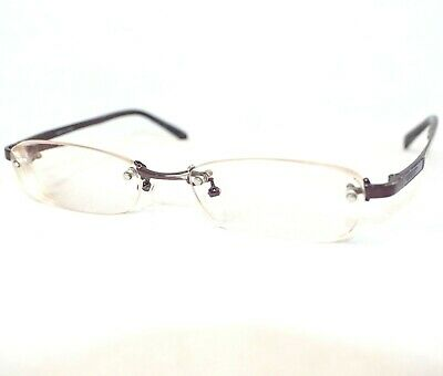 GUCCI GG9596J eyeglasses frames small thin purple vintage women