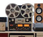 mein audio shop - Studer und Revox